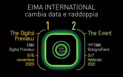 Eima Digital Preview 2020